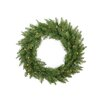 Northlight Seasonal Pre-Lit Essex Pine Artificial Christmas Wreath