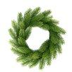 Northlight Seasonal Two-Tone Mini Frasier Fir Artificial Christmas Wreath
