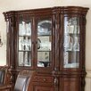 Darby Home Co Alberta China Cabinet