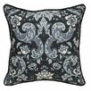 Darby Home Co Emma Cotton/Linen Throw Pillow