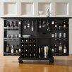 Darby Home Co Lytcott Bar Cabinet