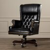 Darby Home Co Brassie High-Back Executive Chair