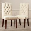 Darby Home Co Radley Parsons Chair (Set of 2)