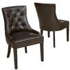 Alcott Hill Rachel Parsons Chair (Set of 2)