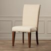 Alcott Hill Molyns Parsons Chair (Set of 2)