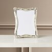 Alcott Hill Dely Scroll with Flourish  Picture Frame