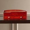 Charlton Home Ivy Musgrove Jewelry Box