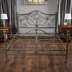 Charlton Home Queen Bed