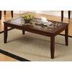 Charlton Home 3 Piece Coffee Table Set
