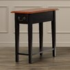 Charlton Home Bartelot Chairside Table