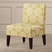 Charlton Home Sitka Slipper Chair