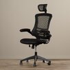 Varick Gallery Marvale Conference Chair with Headrest