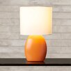 """Varick Gallery Applewold 17"""" H Table Lamp with Drum Shade"""