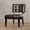 Varick Gallery Modern Slipper Chair