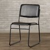 Varick Gallery Twining High Density Stacking Guest Chair
