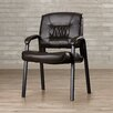 Varick Gallery Deane Leather Guest Chair