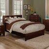 Brayden Studio Solana Platform Customizable Bedroom Set