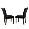 Brayden Studio Matinee Parsons Chair (Set of 2)