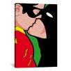 "Brayden Studio Bat Dilemna by Gregoire ""Leon"" Guillemin Graphic Art on Wrapped Canvas"
