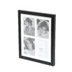 Brayden Studio Schaefer Decorator's Choice Collage 4 Photo Picture Frame