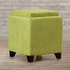 Brayden Studio Nicholson Cube Storage Ottoman