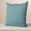 Wade Logan Chelvey Cotton Throw Pillow