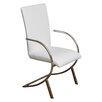 Wade Logan Arm Chair (Set of 2)