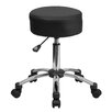 Langley Street Branch Height Adjustable Medical Ergonomic Stool
