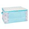 Closet Candie Dove Blanket Bag