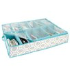 Closet Candie Dove Under-the-Bed Shoe Box
