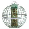 Gardman Globe Peanut and Sunflower Seed Bird Feeder