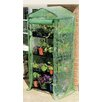 Gardman 4 Tier 2.3 Ft. x 6 Ft. Mini Greenhouse