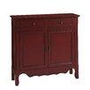 Lark Manor Bayonne 2 Door Cabinet