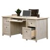 Lark Manor Toulouse Executive Desk