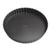 Wilton 2 PeiceNon-Stick Perfect Round Tart/Quiche Set
