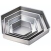 Wilton 4 Piece Hexagon Performance Pan Set