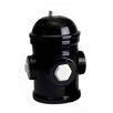 Housewares International American Kennel Club AKC Fire Hydrant Pet Treat Jar