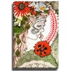 Bashian Home Of the Forest by Jenndalyn Graphic Art on Wrapped Canvas
