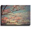 Bashian Home Buds by Terri Ellis Graphic Art on Gallery Wrapped Canvas