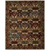 Nourison Eternal Stained Glass Latticework Area Rug