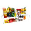 YBM Home Expandable Kitchen Counter and Cabinet Shelf