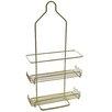 YBM Home Metal Hanging Shower Caddy