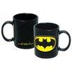 ICUP Inc DC Comics 20 oz. Batman Embossed Logo Ceramic Mug