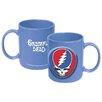ICUP Inc Grateful Dead 20 oz. Steal Your Face Embossed Ceramic Mug
