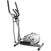 Container GYM of Fitness Elliptical Trainer
