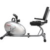 Container GYM of Fitness Recumbent Exercise Bike