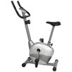 Container GYM of Fitness Upright Magnetic Exercise Bike