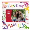 Prinz 'Family' Made with Love Picture Frame