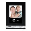Prinz 'Dad' Sincerely Picture Frame