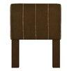 Abbington Home Twin Upholstered Headboard